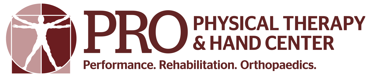 PRO Physical Therapy & Hand Center